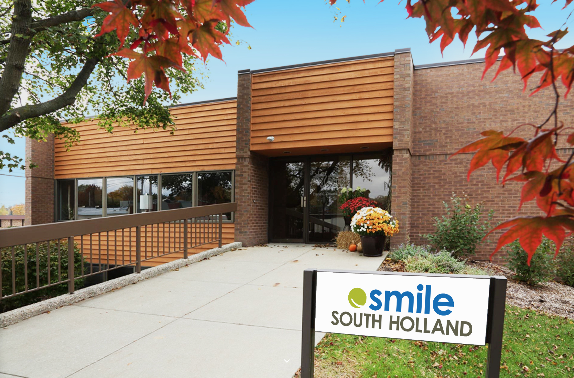 Introducing New Affiliate Practice: Smile South Holland