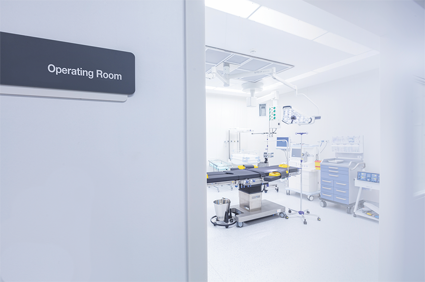 Daydreams meets demand as hospitals eliminate block time for dentistry
